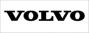Volvo matrica 1. típus (kicsi)