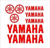 Yamaha matrica szett (alap)
