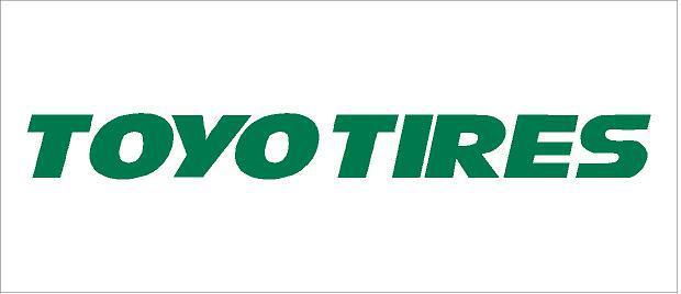 Toyo Tires matrica (200x21 mm)