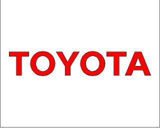 Toyota matrica (M4)