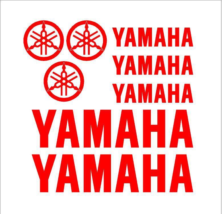 Yamaha matrica szett 2