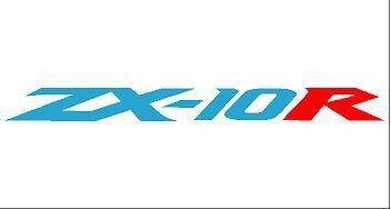 ZX-10R matrica (M2)