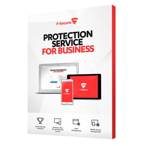 F-Secure PREMIUM védelem
