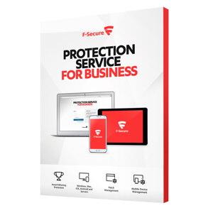 F-Secure végpontvédelem