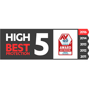 F-Secure vírusvédelem megújítás