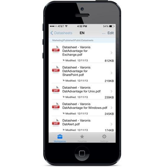 DatAnywhere - Saját Dropbox privát felhőben 10 felhasználóra