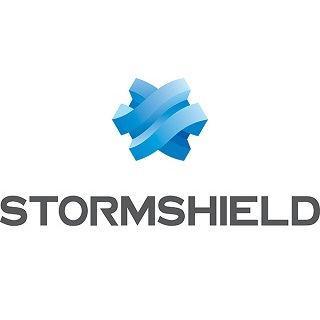 Stormshield SN160w hardveres EU tűzfal és WiFi egy éves Premium UTM előfizetéssel