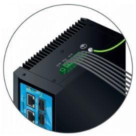 Stormshield SNi40 hardveres, ipari EU tűzfal egy éves előfizetéssel