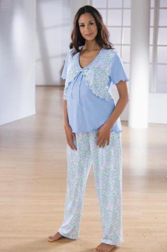 Anita Pizsama 9260 328 Blue