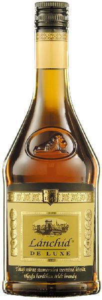 Lánchid brandy de luxe