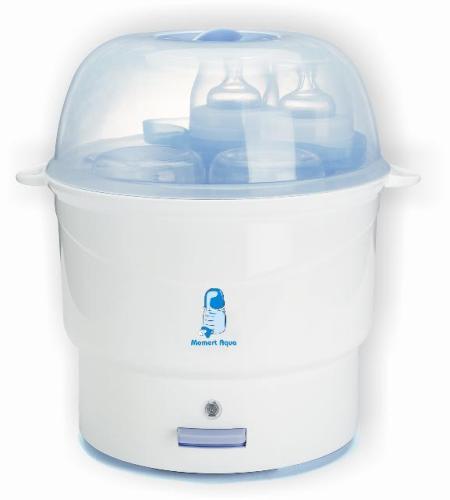 Momert Elektromos sterilizáló Aqua Baby Bottle Steriliser
