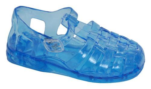 Playshoes Strandcipő 173910 7 Blue