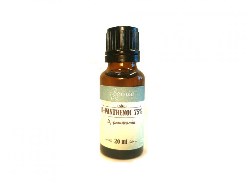 Panthenol 75% - 20ml