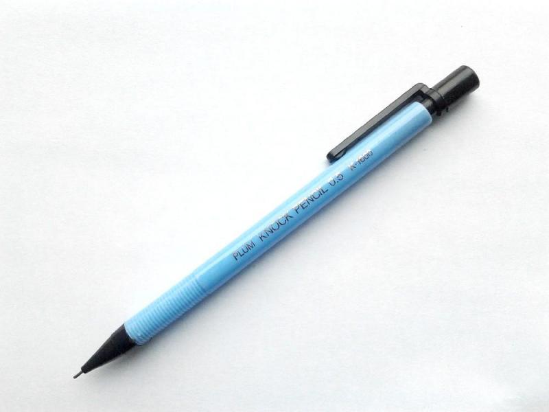 Töltőceruza 0.5 mm Plum K1600