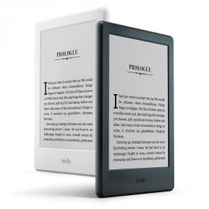 Kindle 8 Ebook Olvasók