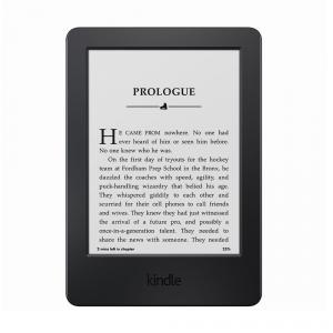 Kindle6 Ebook Olvasók