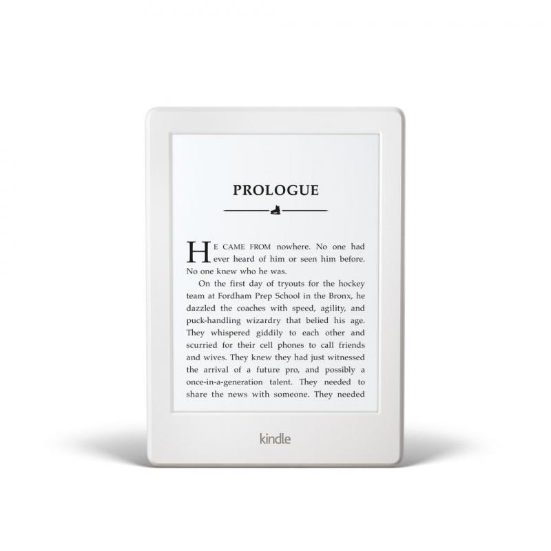 Amazon Kindle 8 (2016) 4GB Ebook olvasó Fehér