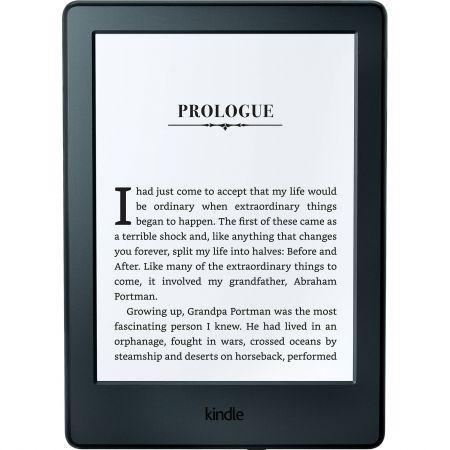 Amazon Kindle 8 (2016) 4GB Ebook olvasó Gyártói újracsomagolt