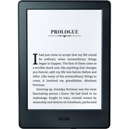 Amazon Kindle 8 (2016) 4GB Ebook olvasó Gyártói változat