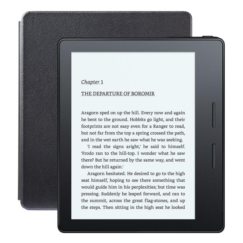 Kindle Oasis 2 generáció Reklámmentes