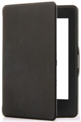 Paperwhite mágneses Smart Védőtok Fekete
