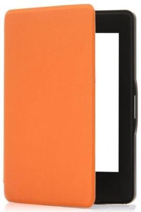 Paperwhite mágneses Smart Védőtok Narancs
