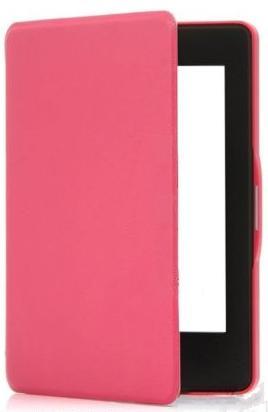 Paperwhite mágneses Smart Védőtok Pink
