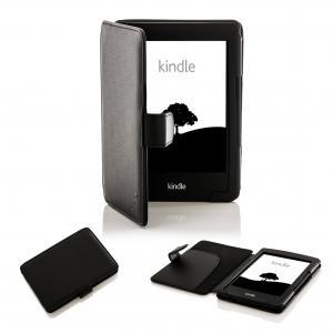 Kindle 8 4GB  mágneses Védőtok Fekete