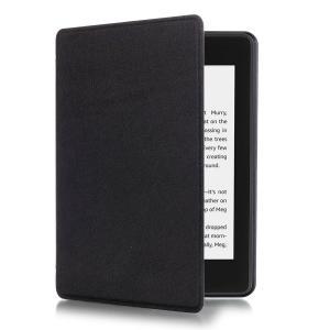 Paperwhite 4 mágneses Smart Védőtok Fekete