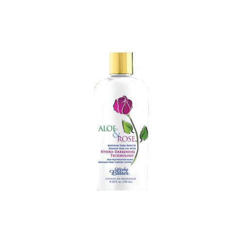 Aloe & Rose 180 ml