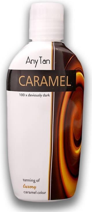 Any Tan Caramel 250ml-tanning lotion