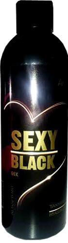 Any Tan Sexy Black 66x 250ml