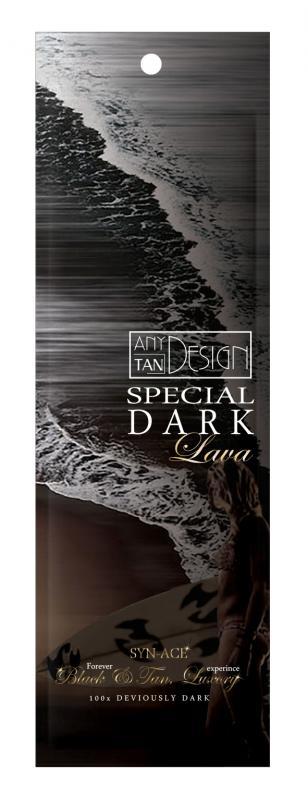 Any tan Special Dark Lava 100x 20ml