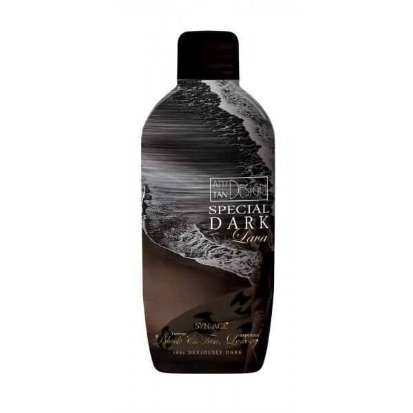 Any tan Special Dark Lava 100x 250ml