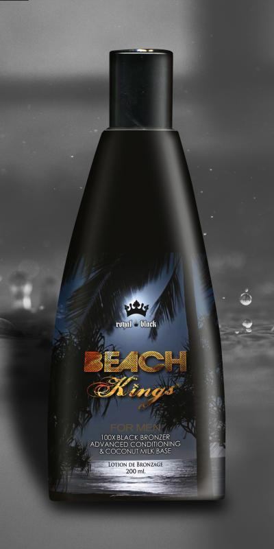 Beach Kings 100x 200ml