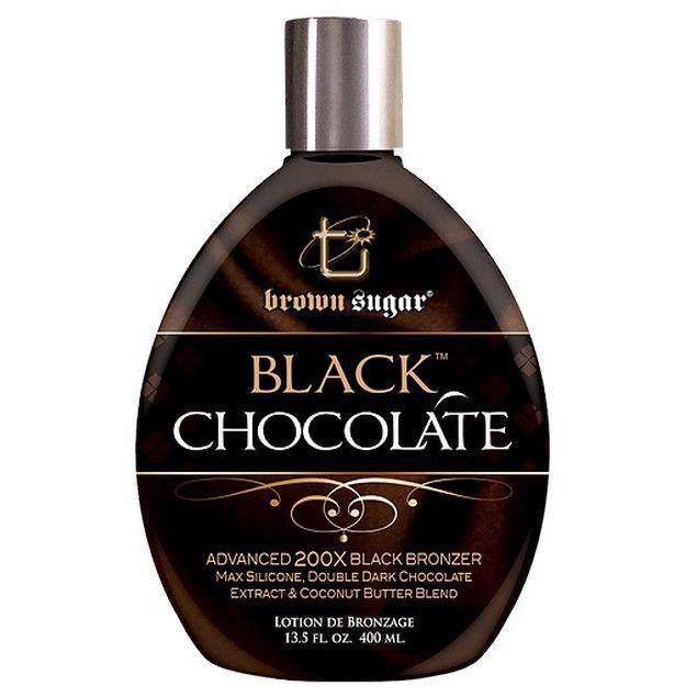 Black Chocolate 200x 400ml