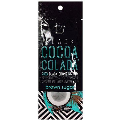 BLACK COCOA COLADA 200x 22ml