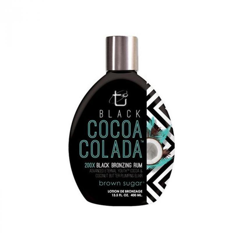 BLACK COCOA COLADA 200x 400ml