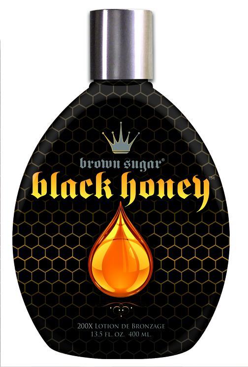 Black Honey 200x 400ml