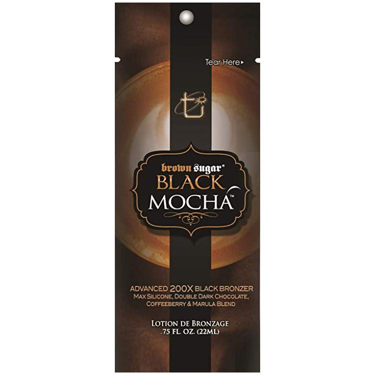 Black Mocha 200x 22ml