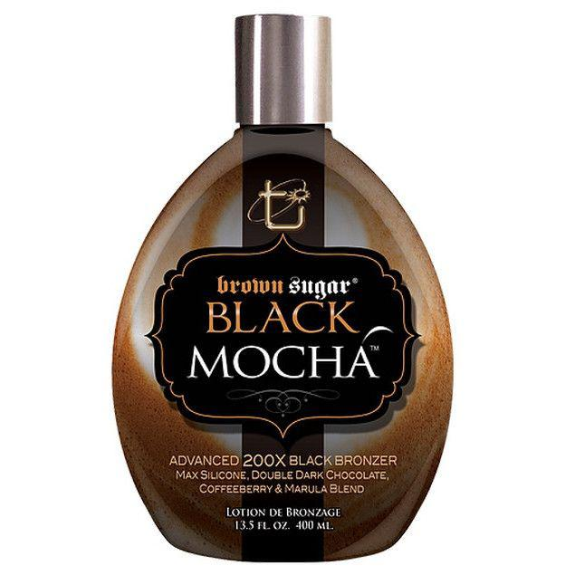 Black Mocha 200x 400ml