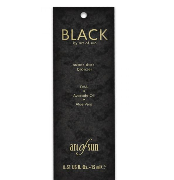 BLACK Super Dark Bronzer