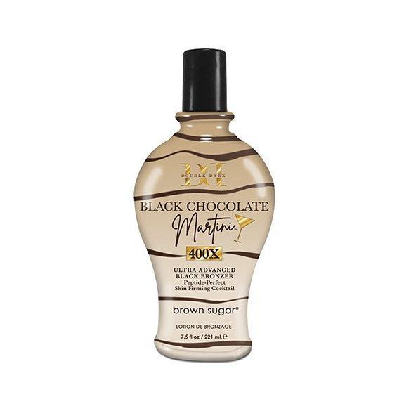 DOUBLE DARK BLACK CHOCOLATE MARTINI 400x 221ml