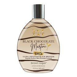 DOUBLE DARK BLACK CHOCOLATE MARTINI 400x 400 ml