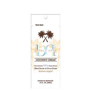 DOUBLE DARK COCONUT CREAM 400x 22ml