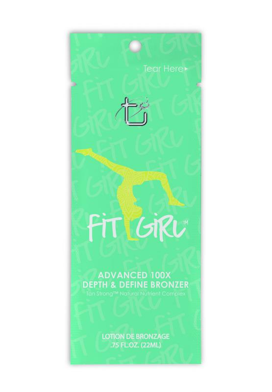 Fit Girl 100x 22ml