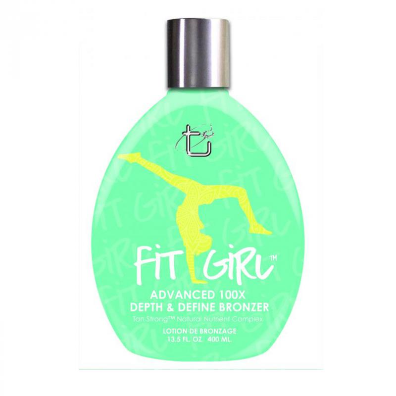 Fit Girl 100x 400ml