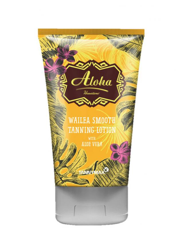 HAWAIIANA WAILEA SMOOTH TANNING LOTION 100 ml