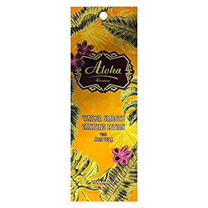 HAWAIIANA WAILEA SMOOTH TANNING LOTION 15 ml