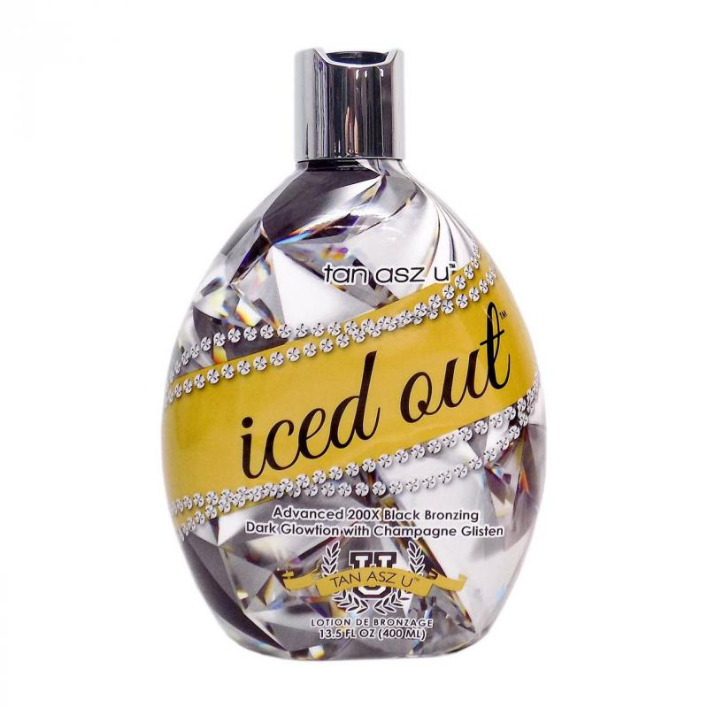 ICED OUT 200x 400ml